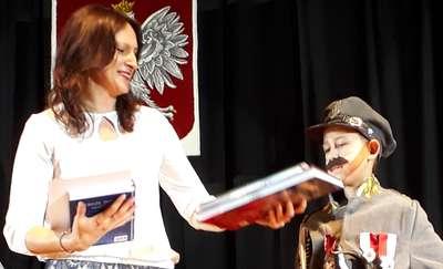 8–letni Wojtek marszałkiem Piłsudskim
