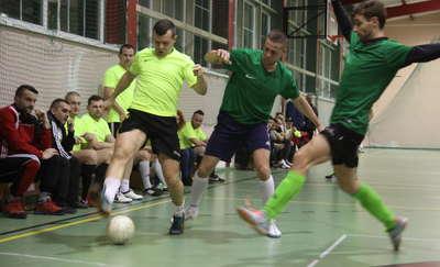 Futsalowe mistrzostwa Bartoszyc coraz bliżej. ZOBACZ TERMINARZ