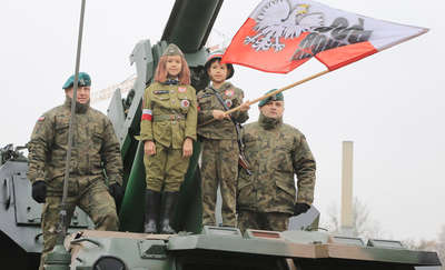 Świętujemy Niepodległą! Sprawdź wydarzenia w Olsztynie [ZDJĘCIA]