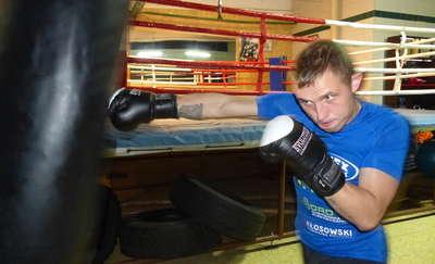 Otwarcie Boxing Club Iława tuż, tuż. Sprawdź szczegóły [WIDEO, ZDJĘCIA]
