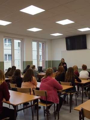 Kształcenie zawodowe na europejskim poziomie!