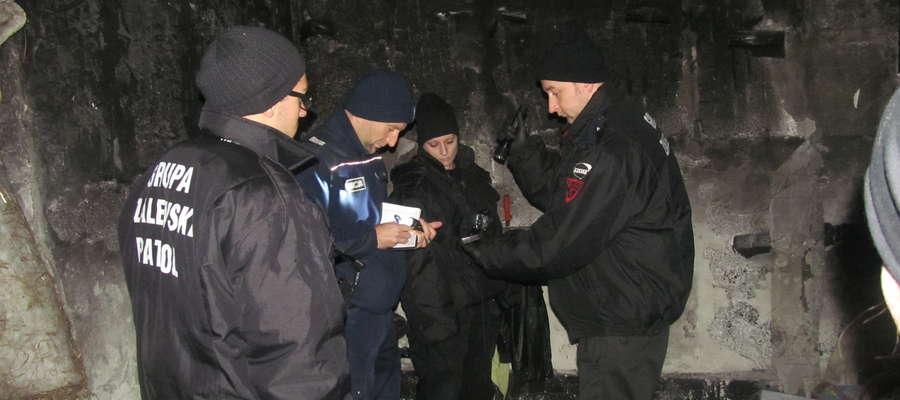 Grupa Zalewski apeluje o informacje o bezdomnych