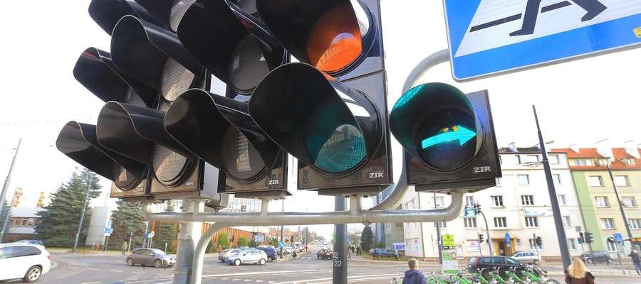 Uwaga! W Olsztynie szykuje się kilka zmian dla kierowców