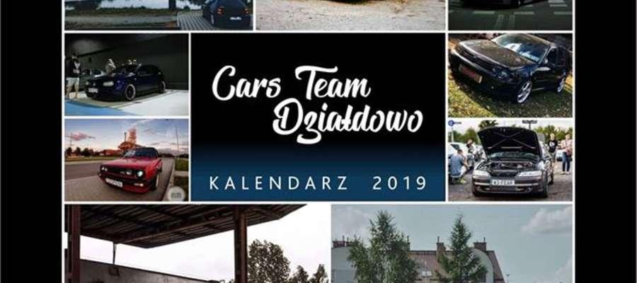 Zapraszamy wszystkich miłośników motoryzacji z wielkim serdechem na spot Mikołajkowy Cars Team Działdowo