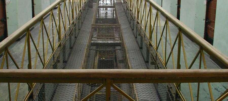 więzienie w Barczewie