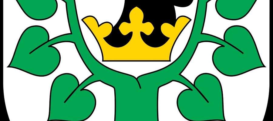 Herb powiatu oleckiego