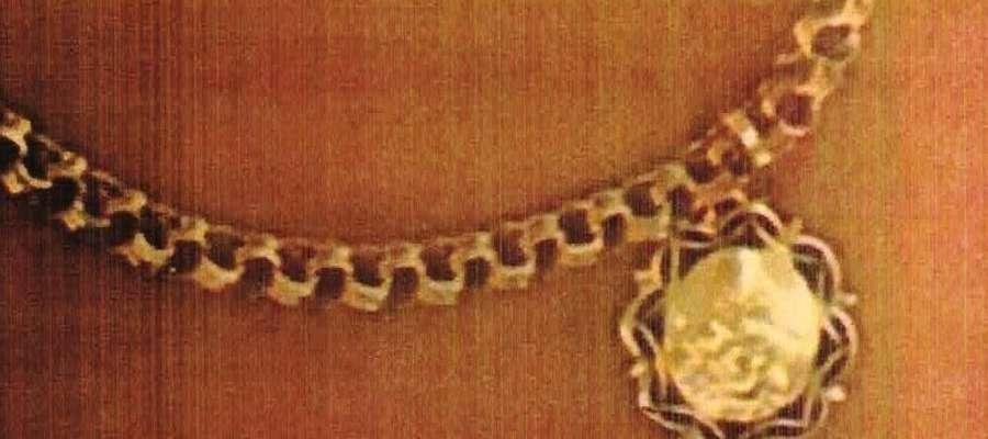 Łupem złodziei padła biżuteria o wartości ponad 60 tys. złotych