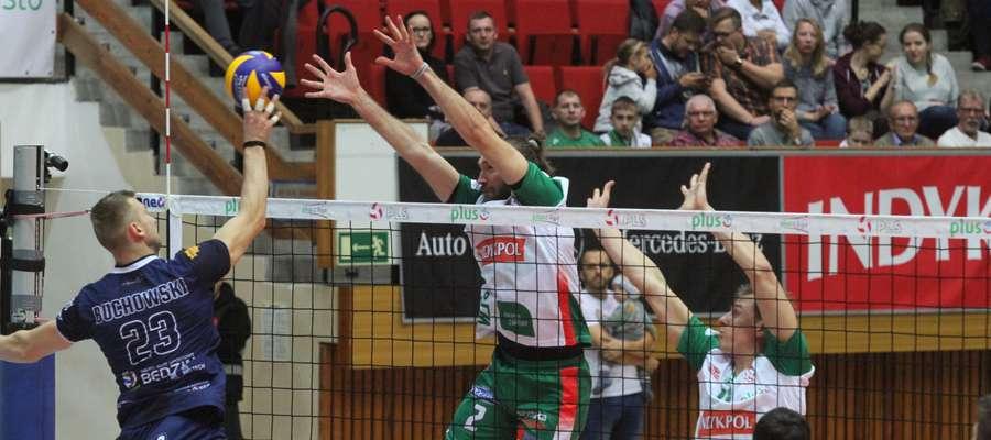 Blok Jana Hadravy