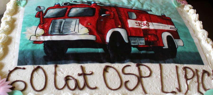 Ochotnicza Straż Pożarna w Lipicy ma już 60 lat. ZOBACZ ZDJĘCIA