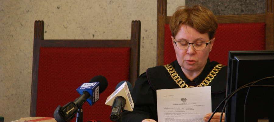 Radny skazany na wysoką grzywnę za udział w zamieszkach