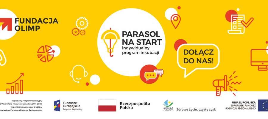 Inkubator Przedsiębiorczości w Braniewie wsparciem dla młodych firm