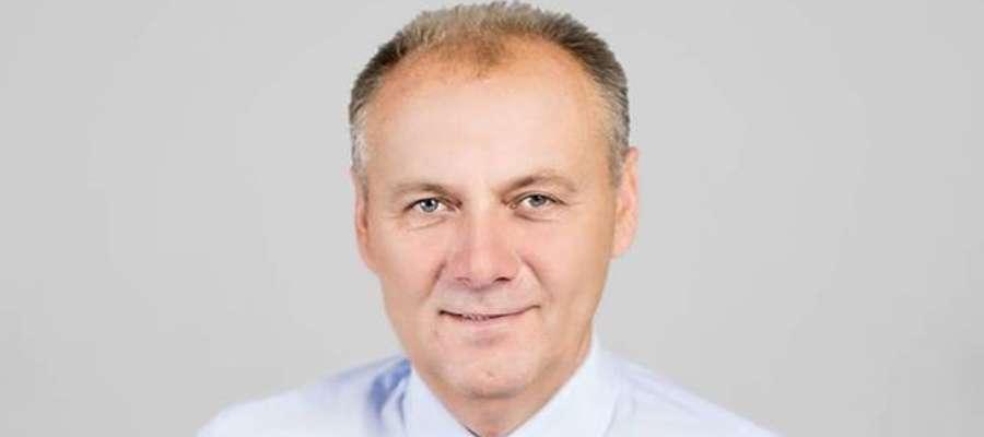 Krzysztof Mańowski został nowym burmistrzem Szczytna