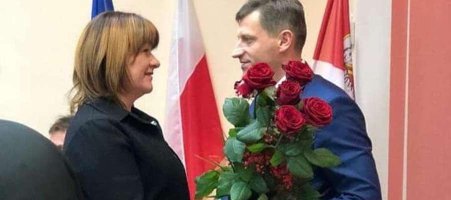 Dorota Michalak została przewodniczącą Rady Miasta