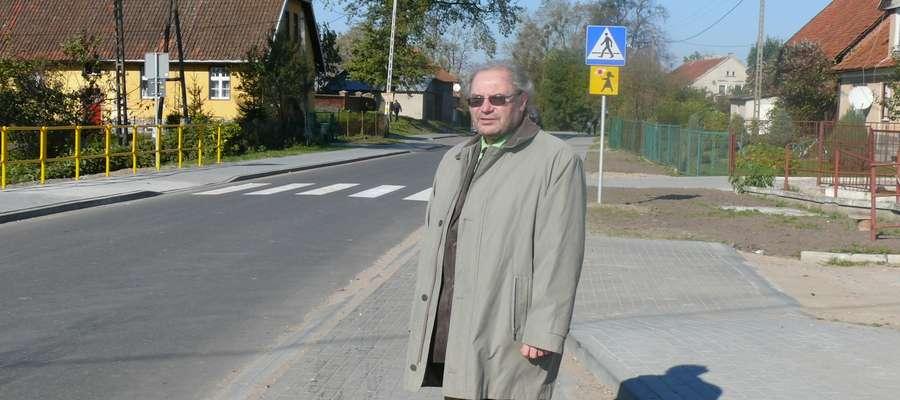 Czy starostą powiatu bartoszyckiego zostanie Jan Zbigniew Nadolny? Sporo na to wskazuje.