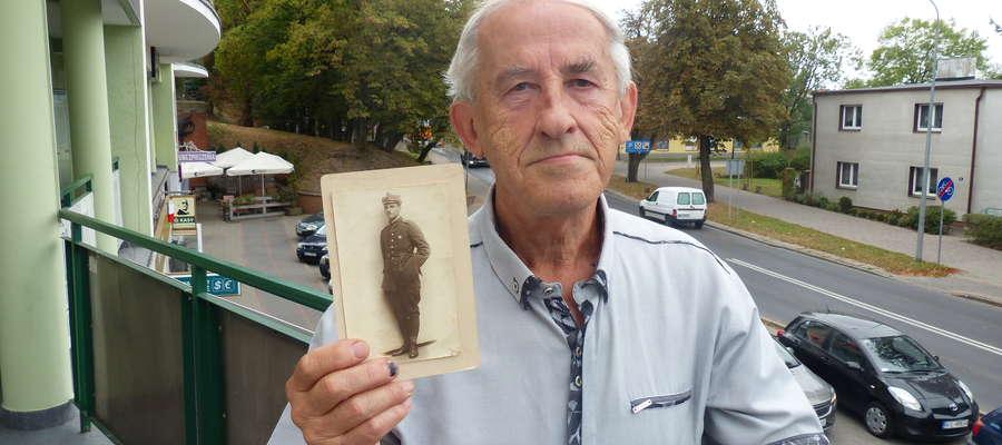 Maciej Kozakiewicz, syn Zygmunta, od lat pielęgnuje pamięć po ojcu. W końcu postanowił przybliżyć jego postać na łamach Gazety Iławskiej