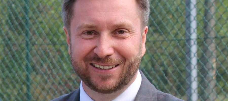 Daniel Zadworny