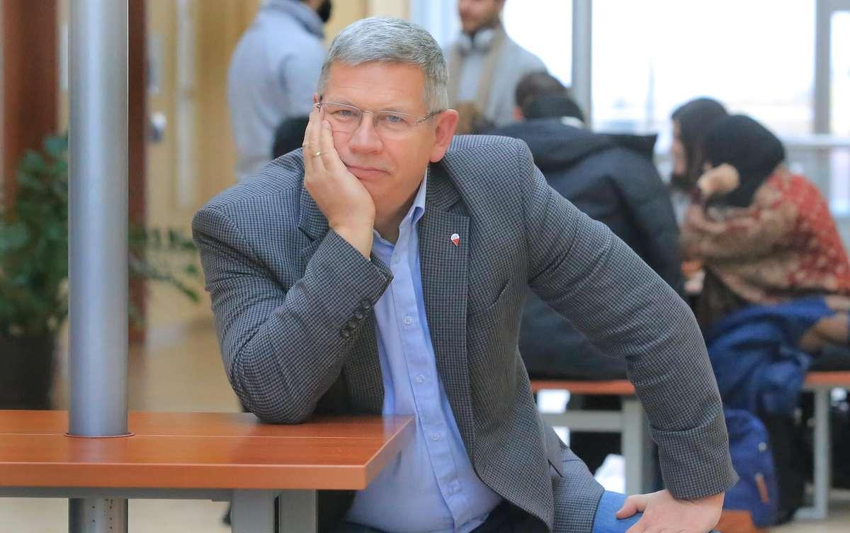 Zbigniew Chojnowski