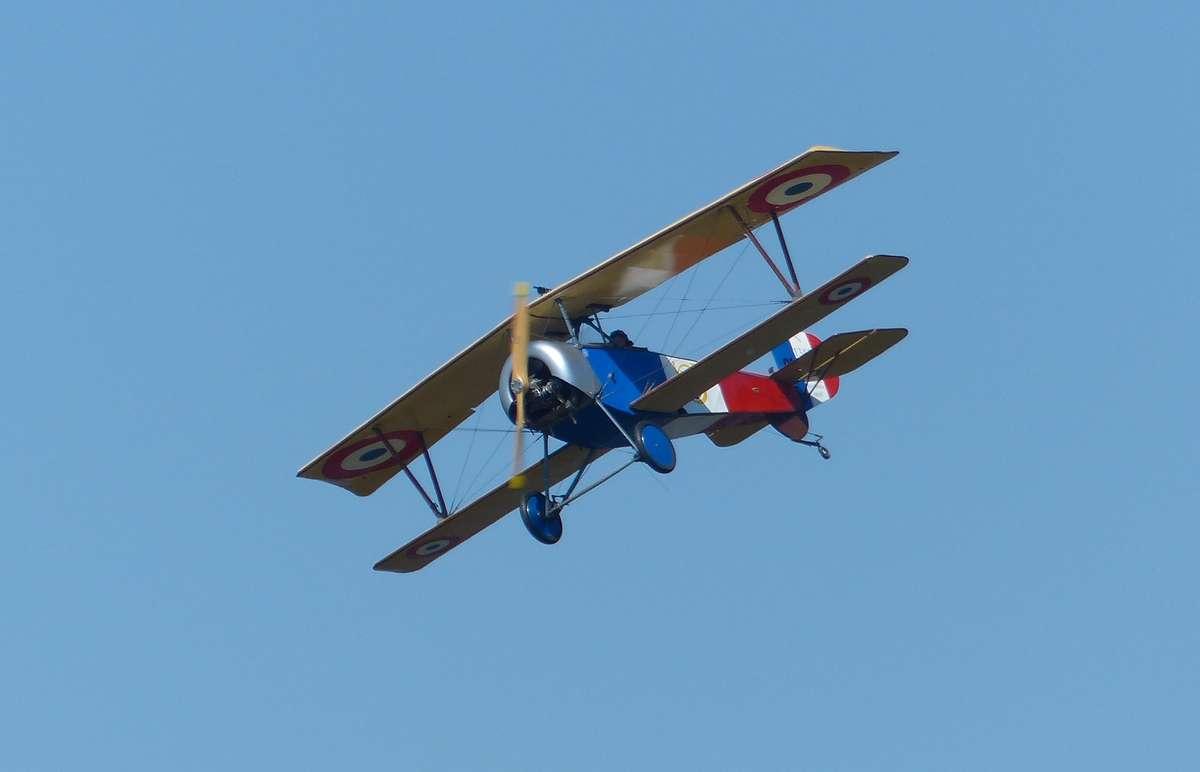Takie jednostki też można zobaczyć podczas iławskiej Lotniczej Majówki - full image