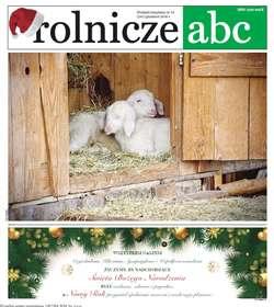 Rolnicze ABC - Grudzień 2018
