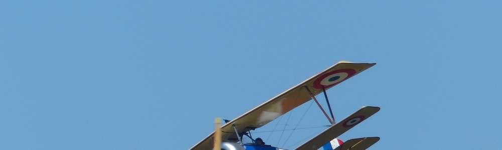 Takie jednostki też można zobaczyć podczas iławskiej Lotniczej Majówki