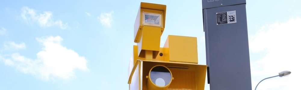 Dzięki pieniądzom z UE będzie więcej fotoradarów
