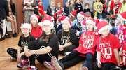 Kilkaset osób bawiło się ze Świętym Mikołajem