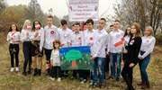 100 drzewek na 100 rocznicę odzyskania niepodległości