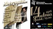 Mistrzowski Recital Organowy w Filharmonii