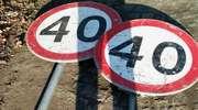 62-latek z Iławy ukradł znaki drogowe. Chciał je sprzedać w skupie złomu