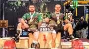 Dwa życiowe rekordy w trójboju siłowym na zakończenie tegorocznych startów