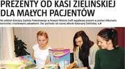 """W piątek, 28 grudnia, ostatni w tym roku numer """"Gazety Nowomiejskiej"""""""