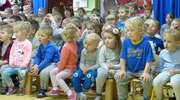 Przedstawienie dla dzieci w Miejskiej Bibliotece Publicznej