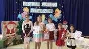 Oliwia wyśpiewała Grand Prix Festiwalu Piosenki Świątecznej