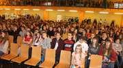 Zawód to przyszłość - przekonywano o tym w lubawskim Zespole Szkół