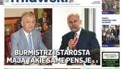 """Najnowsze wydanie """"Kuriera"""" w sprzedaży!"""