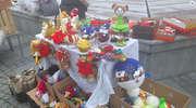 W sobotę świąteczny jarmark na rynku
