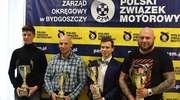 Cztery puchary dla MK Lidzbark Warmiński