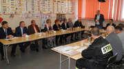 Posiedzenie Zarządu Oddziału Powiatowego ZOSP RP w Nidzicy
