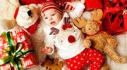 6 wskazówek jak wybrać prezent dla niemowlaka na święta!