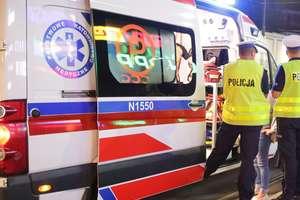 23-latek z Rudzienic, który wypadł z okna akademika w Kortowie, wraca do zdrowia