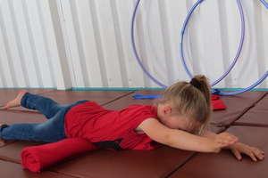 Ćwiczenie 9. i 10. na skoliozy