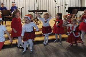 Muzyczna uczta przed świętami