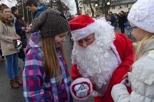 Wigilia miejska i kiermasz świąteczny - przyjdź koniecznie!