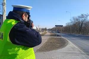Zlekceważył obowiązujące ograniczenie prędkości – stracił prawo jazdy