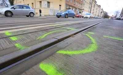 Olsztyńskie tramwaje wracają na swoje trasy. Po około dobie... [AKTUALIZACJA]