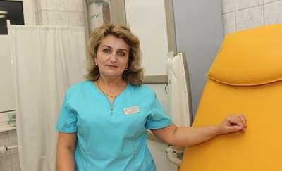 Oksana Zaborowska