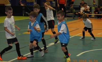 DKS Dobre Miasto oraz Cresovia Górowo Iławeckie zwycięzcami turnieju Victoria Cup 2018