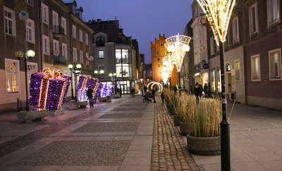 Już dzisiaj rozpocznie się X Warmiński Jarmark Świąteczny w Olsztynie