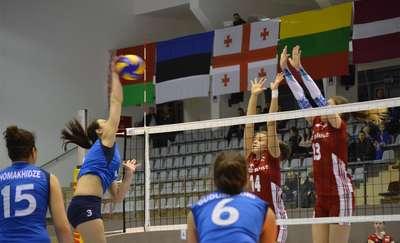 Dzisiaj w Olecku rozpoczynają się Mistrzostwa Europy w Siatkówce Dziewcząt