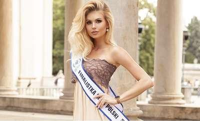 Marta Kaczmarczyk: większość dziewczyn biorących udział w konkursie piękności myśli o głównej wygranej [ROZMOWA]